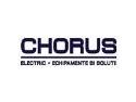Un nou site CHORUS. Lansare de primavara