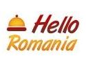 bicicleta hello kitty. HelloRomania.eu scoate turismul Românesc în lume