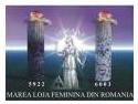 Participarea Marii Loji Feminine a Romaniei la Uniunea Masonica Europeana