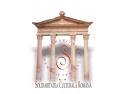 """Conferinţa Mondială """"Civilizaţiile şi Bunăstarea Familiei Umane"""". Cercul Militar  Bucuresti 8-10 sep"""