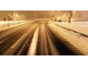 starea drumurilor. Șoseaua Ankara Protekol demonstrează de un an cum cablurile electrice mențin siguranța drumurilor pe timp de iarnă