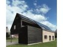 Casa Energy+, Hattig Danemarca