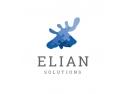 sistem ERP. Elian Solutions