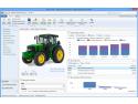 Sistem ERP pentru agricultură