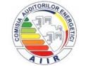 AUDITORI ENERGETICI. CURS DE PREGATIRE A AUDITORILOR ENERGETICI CONFORM LEGII 372/2005