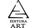 campanie incurajare citit. Editura ART deschide pofta de citit la Gaudeamus