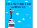 Casa Editorială ART își întâmpină cititorii la Bookfest cu 1200 de titluri și peste 100 de noutăți