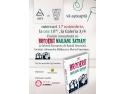 editura art. Editura ART si Asociatia Jumatatea plina lanseaza