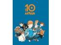 10 ani. Arthur 10 ani © Dan Ungureanu