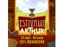 minigrafic. Festivalul Arthur