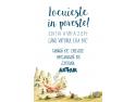 Începe o nouă tabără de creație organizată de Editura Arthur - Locuiește în poveste, la Alma Vii! cursuri copii