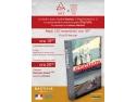 Lansarea romanului grafic Stigmata, in prezenta autorului, Lorenzo Mattotti