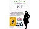 Marjane Satrapi, Editura Art, Persepolis, Broderii, romane grafice, sesiune de autografe, libraria Bastilia, Institutul francey, Ambasada Frantei
