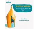 Arthur Suciu. Trofeul Arthur 2018. Ediția a VII-a
