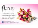 mall promenada. Floraria Florens schimba Orasul cu o noua locatie in Mega Mall