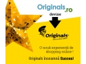 Noua identitate de brand Originals