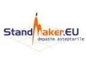 s c banca romaneasca. S-a lansat Stand Maker, varianta romaneasca!