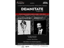 mesterul manole. Demnitate - un thriller pasionant despre prietenie, ambitie politica si loialitate