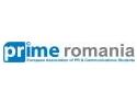 Cursa contra timp cu PRIME Romania