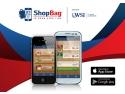 plecari zilnice. ShopBag app