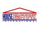 House Factory: fabrica de locuinte din otel