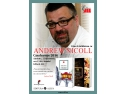 Andrew Nicoll vine in Romania la invitatia Editurilor ALL