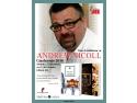 dragos si violeta huluba. Andrew Nicoll vine in Romania la invitatia Editurilor ALL