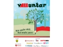 Campania vALLuntar, editia a II-a: bloggerii citesc si planteaza copaci cu sprijinul ROMSILVA