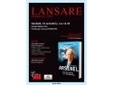 """""""Cazul Arsinel"""" – subiectul unei carti lansate, in premiera, la Gaudeamus"""