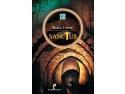 Evenimentul editorial al anului – Sanctus, din 21 octombrie in librarii