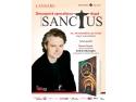 Sanctus. Sanctus de Simon Toyne – lansare eveniment in prezenta autorului