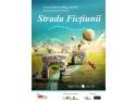 festival literatura. Se lanseaza Strada Fictiunii – noua colectie de literatura a Editurii ALLFA