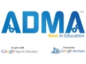 primul server cloud. ADMA - sistem de gestiune scolara in Google cloud