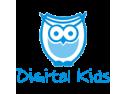 Anglia. Fundatia Raspberry Pi din Anglia sustine programul Digital Kids