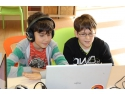 programare. Digital Kids - La curs