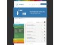 Preview pagina de pornire www.timebank.ro