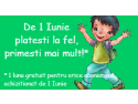 123edu ro. Promotie 1 Iunie la 123edu.ro