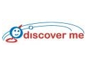 Discover Me numara poznasii si anunta noi proiecte