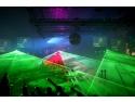 epilatr laser. Laser Shows SRL inaugureaza 1 an de activitate