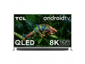 android tv. TCL_QLED_X91