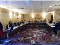 """Întâlnirea finală a Grupului Național Consultativ constituit în cadrul proiectului european ROSEE """"Siguranță rutieră în regiunile Europei de Sud Est"""""""