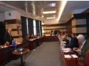 Sistemele de siguranţă activă. Participanti intalnire Grup National Consultativ ROSEE - 4.12.13