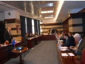 Carrefour de l'Europe. Participanti intalnire Grup National Consultativ ROSEE - 4.12.13