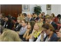 Promovarea proiectul european ROSEE- Siguranţă rutieră în regiunile Europei de Sud Est