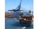 Depozitare marfă în portul Constanța, primele 30 de zile fiind oferite gratuit clienților noștri