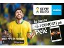 Vonino prezintă PELE : King of Football