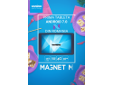 aplicatie Android. Vonino Magnet M1 4G prima tabletă cu Android 7.0 Nougat în oferta Orange Best Deal
