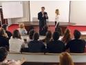 targ august 2012. Curs acreditat Formator, 18 iulie - 1 august 2012, Camera de Comert Bucuresti