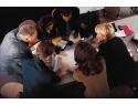 Curs acreditat Formator - studii superioare - 2-16 aprilie 2011, Cam. de Com. Bucuresti
