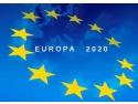 licitatii cu fonduri europene. europa 2020